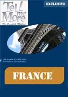 Tell Me More French 7 - آموزش زبان فرانسه تل می مور