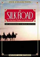 Silk Road – مستند جاده ابریشم