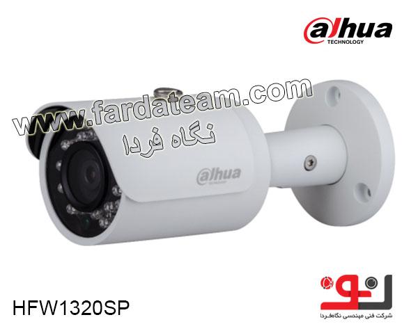 دوربین بولت 3 مگاپیکسل تحت شبکه DAHUA داهوا HFW1320SP