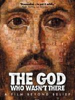 The God Who Wasn't There – خدایی که آنجا نیست