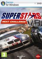Superstars V8 Next Challenge - مسابقات با اتومبیل های 8 سیلندر نسخه 2