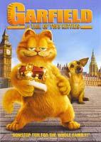 Garfield : A Tail of Two Kitties – گارفیلد : داستان دو گربه