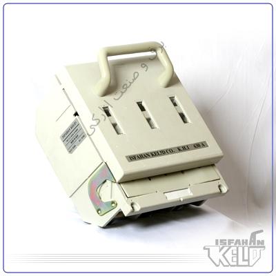 کلیدفیوز 630 آمپر اصفهان کلید با مواد عایقیBMC