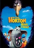 Horton Hears a Who! – هورتون صدای یک هو را میشنود (2008)