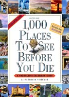 1000Places to See Before You Die – مستند هزار جایی که قبل از مرگ باید دید