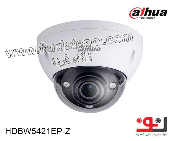دوربین دام 4 مگاپیکسل تحت شبکه DAHUA داهوا HDBW5421EP-Z