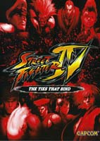 Street Fighter IV – جنگجوی خیابان 4 (2009)
