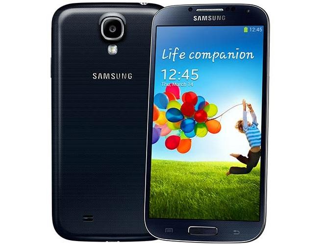 گوشی موبایل گلکسی اس ۴ – ۳G