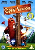 Open Season – فصل شکار