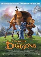 (Chasseurs de dragons (Dragon Hunters – شکارچیان اژدها (2008)