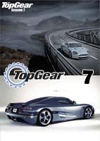 Top Gear Season 7 – مستند تخته گاز فصل هفتم