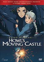 Howl's Moving Castle – قلعه متحرك هاول