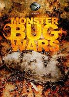 Monster Bug Wars – مستند جنگ حشرات غول پیکر
