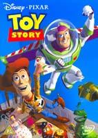Toy Story – داستان اسباب بازي
