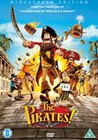 The Pirates! Band of Misfits – انیمیشن دزدان دریایی : گروه نخاله ها