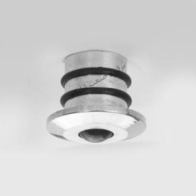 چراغ دكوراتيو سقفي توكار LED (فضاي داخلي و خارجي)