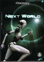 Next World – مستند سفر به آینده (دوبله فارسی)