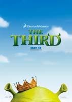 Shrek The Third – شرک 3 (2007)