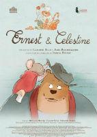 Ernest & Celestine – انیمیشن ارنست و سلستین