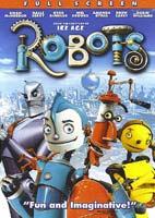 Robots – روبوت ها