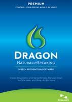 Dragon Naturally Speaking 11.0 Premium - قدرتمندترین نرم افزار تبدیل گفتار به نوشتار