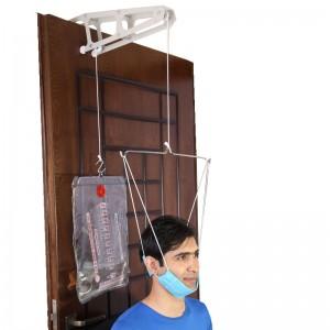 دستگاه کشش گردن در منزل