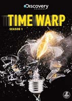 Time Warp Season 1 – مستند پیچش زمان فصل اول(زیرنویس فارسی)