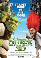 Shrek Forever After – انیمیشن شرک برای همیشه