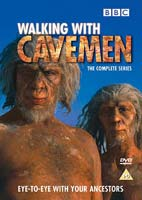 Walking with Cavemen – مستند همراه با انسان غارنشین