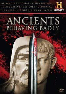 Ancients Behaving Badly – مستند بدنامان تاریخ (دوبله فارسی)