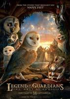 Legend of the Guardians: The Owls of Ga'Hoole – انیمیشن افسانه نگهبانان: جغدهای گاهول