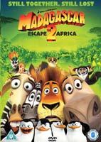 Madagascar: Escape 2 Africa – ماداگاسکار: فرار به آفریقا (2008)