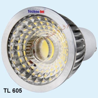 لامپ LED سری TL 605 (هالوژن سوزنی 5w)