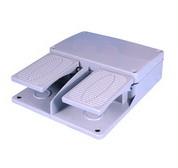 پدال دوبل بدون حفاظ    SFMS-10