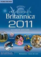 Encyclopedia Britannica 2011 - دانشنامه بریتانیکا 2011