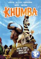 Khumba – انیمیشن خومبا