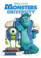 Monsters University – انیمیشن دانشگاه هیولاها