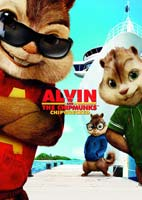 Alvin and the Chipmunks: Chipwrecked – انیمیشن آلوین و سنجاب ها 3
