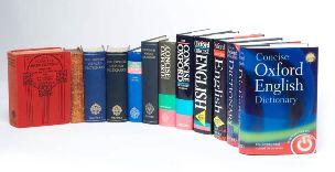 دیکشنری های زبان انگلیسی English Dictionaries