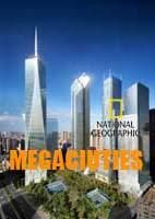 Megacities – مستند ابر شهرها
