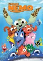 Finding Nemo – در جستجوی نِمو