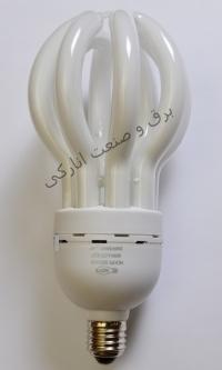 لامپ کم مصرف اتحاد نور صرام پویا