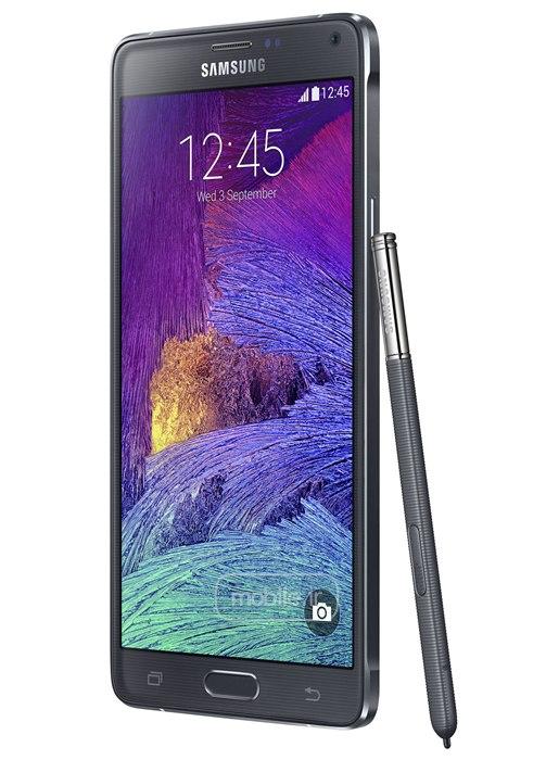 سامسونگ Galaxy Note 4 H