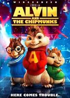 Alvin and the Chipmunks – آلوین وسنجاب ها(2007)