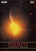 The Planets – مستند سیارات