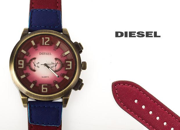 ساعت Diesel
