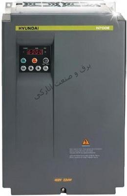 اینورتر -P N700 E  مختص فن پمپ سه فاز (45 کیلووات)