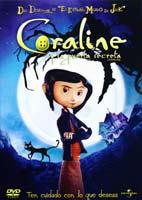 Coraline – کارولین (2009)