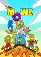 The Simpsons Movie – سیمپسون ها (2007)