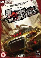 Zombie Driver Summer Of Slaughter